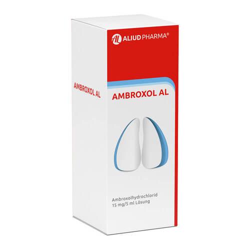 Ambroxol AL Tropfen - 1