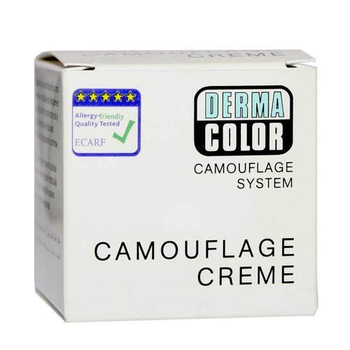 Dermacolor Camouflage Creme S 6 Peach - 1