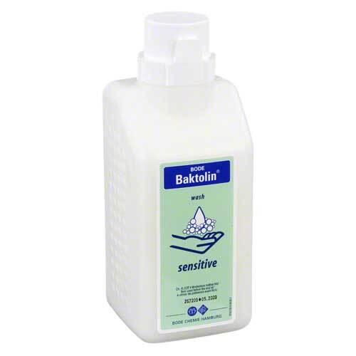 Baktolin sensitive Lotion - 1