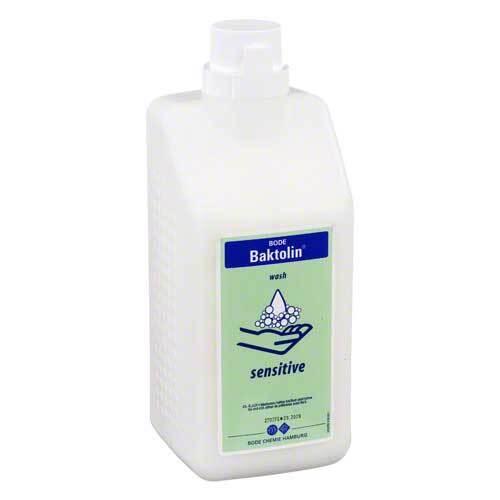 Baktolin sensitive Waschlotion - 1