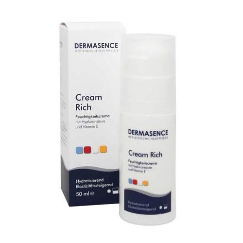 Dermasence Cream rich - 1