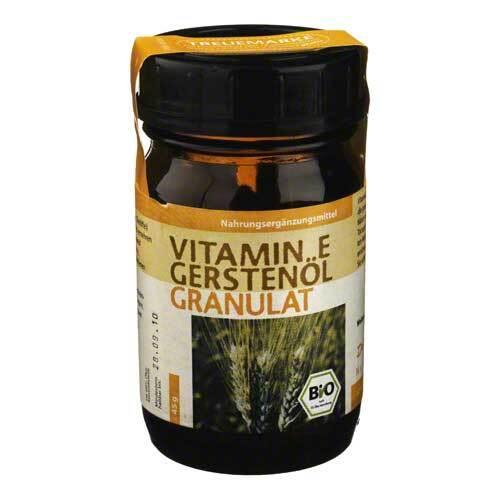 PZN 07271191 Granulat, 45 g