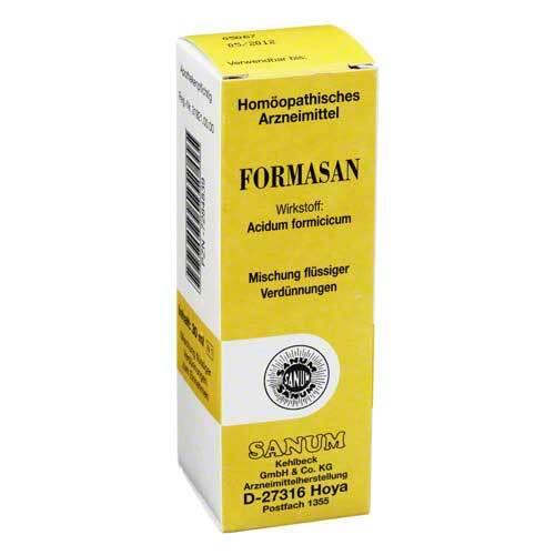 Formasan Tropfen - 1