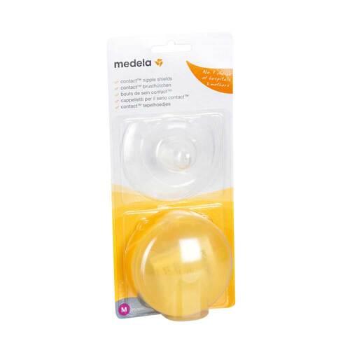 Medela Brusthütchen Contact M - 1