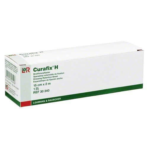 Curafix H Fixierpflaster 15c - 1
