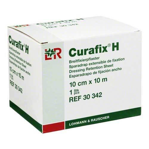 Curafix H Fixierpflaster 10c - 1