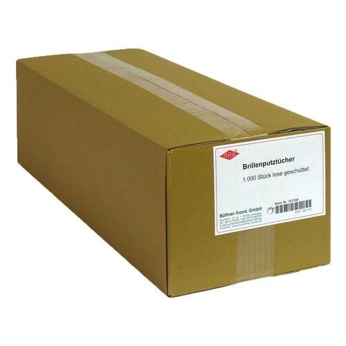 PZN 07307167 Tücher, 1000 St