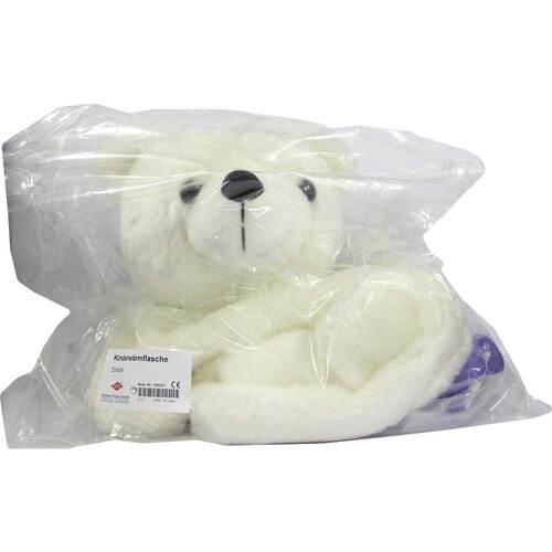Kinderwärmflasche Eisbär - 1