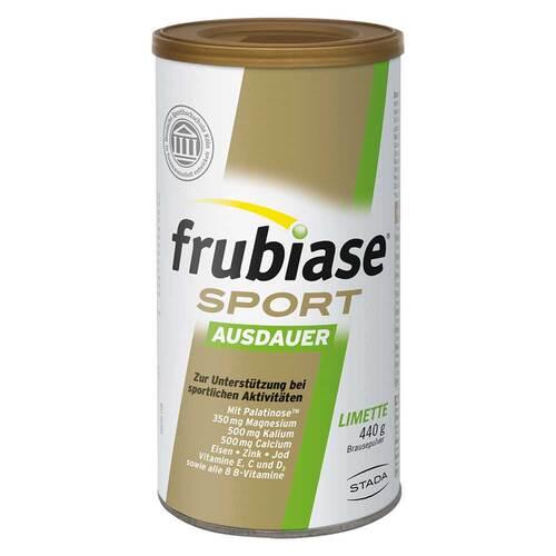 Frubiase Sport Ausdauer Brausepulver - 1