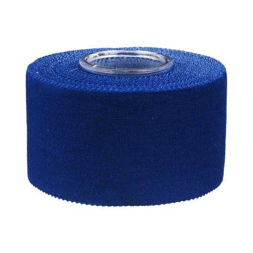 Tapeverband 10mx3,8cm blau - 1
