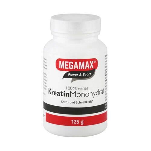 Kreatin Monohydrat 100% Mega - 1