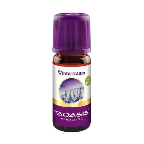 Wintertraum Öl Bio - 1