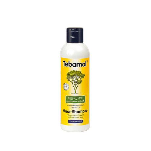 Teebaum Öl Haarshampoo - 1