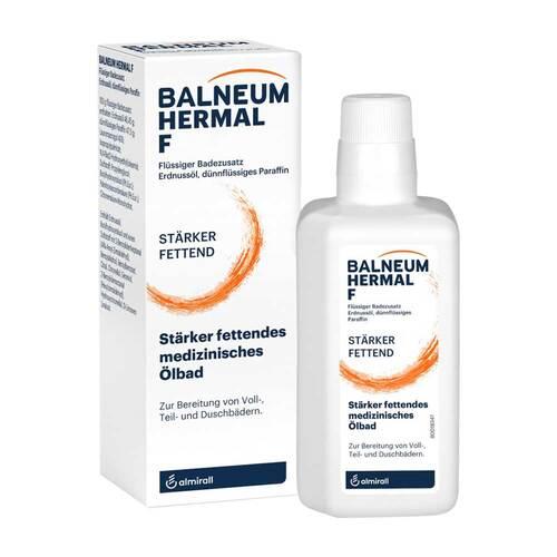 Balneum Hermal F flüssiger Badezusatz - 1