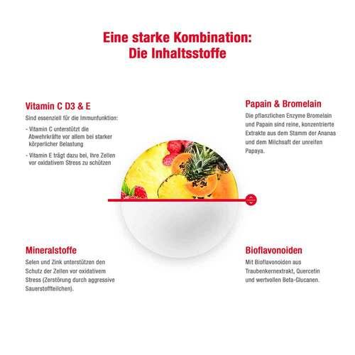Wobenzym immun Tabletten - 3