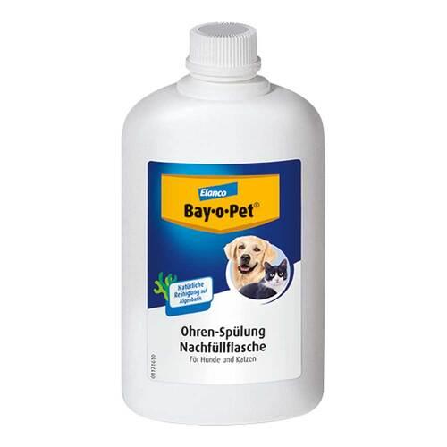 Bay O PET Ohrreiniger Nachfüllflasche - 1
