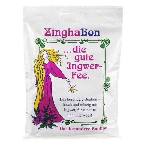 Ingwer Bonbons Zinghabon - 1