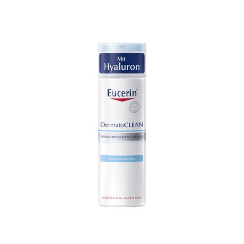 Eucerin DermatoClean Erfrischendes Reinigungsgel - 1