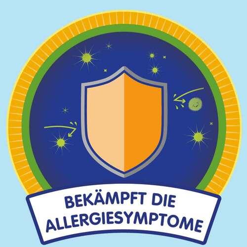 Reactine Duo Wirkstoffkombi bei Allergie - 2