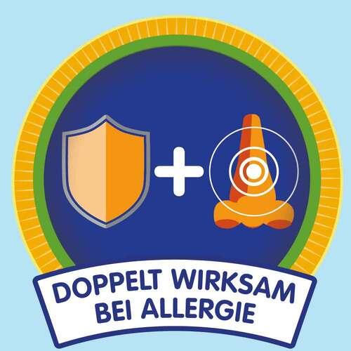 Reactine Duo Wirkstoffkombi bei Allergie - 4