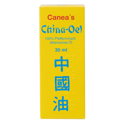 Canea´s China Öl - 1