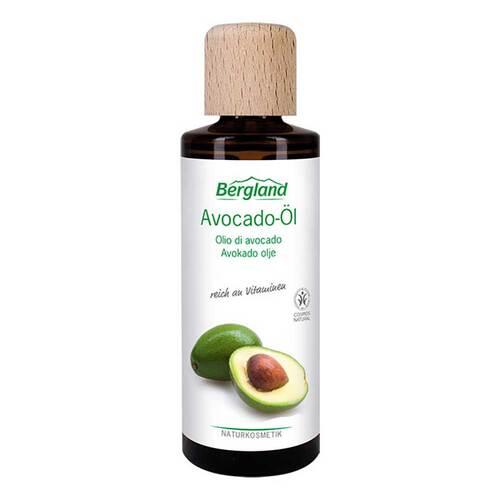 Avocado-Öl - 1