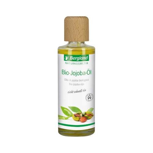 Bio Jojoba-Öl - 1