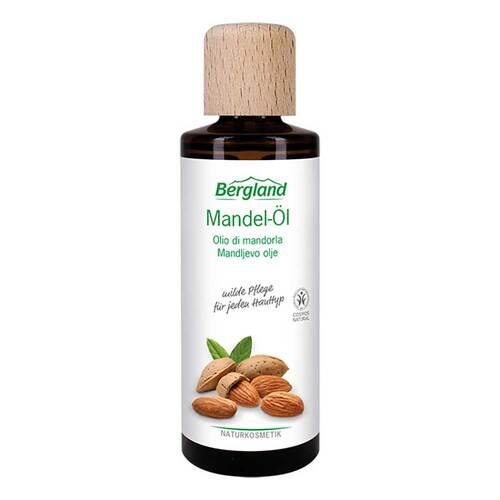 Mandel-Öl - 1