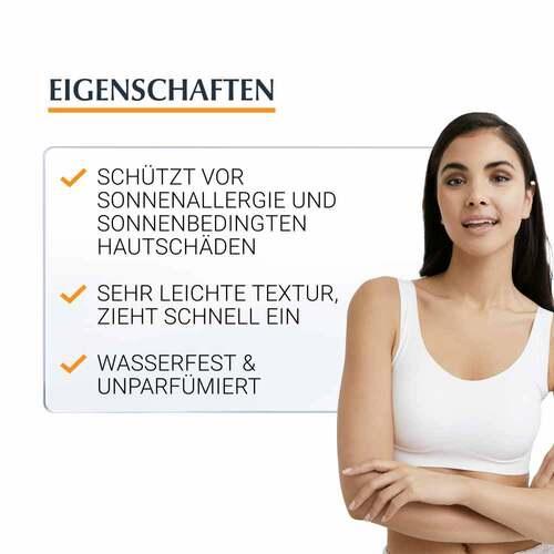 Eucerin Sonnen Allergie Schutz Sun Creme-Gel LSF 50+ - 2
