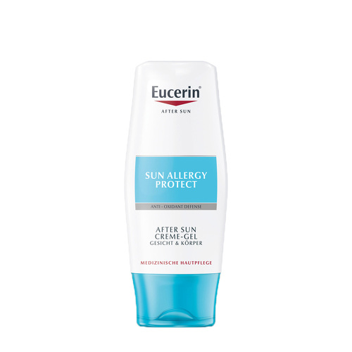 Eucerin Sonnen Allergie Schutz After Sun Creme-Gel - 1
