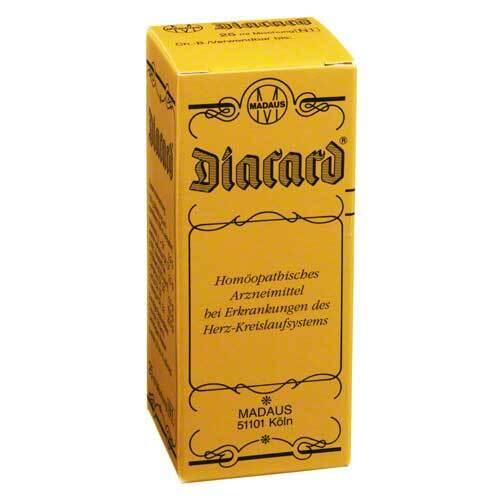 Diacard Liquidum - 1