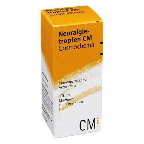 Neuralgie Tropfen CM Cosmoch - 1