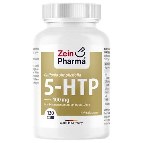 Griffonia 5-HTP 100 mg Forte Kapseln bei APONEO kaufen