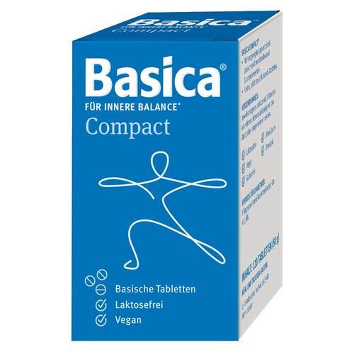Basica compact Tabletten - 1
