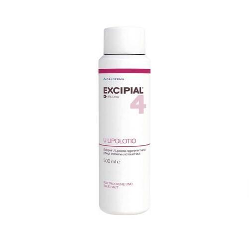Excipial U Lipolotio - 1