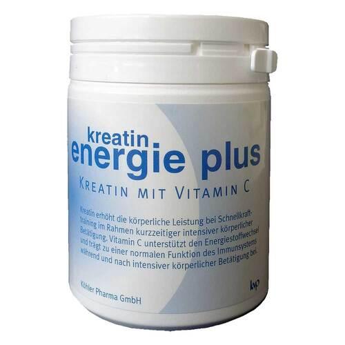 Kreatin Engergie Plus Tabletten - 1