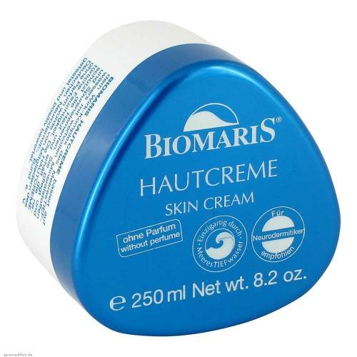 Biomaris Hautcreme ohne Parfüm - 1