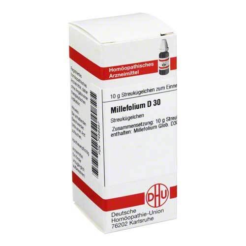 Millefolium D 30 Globuli - 1