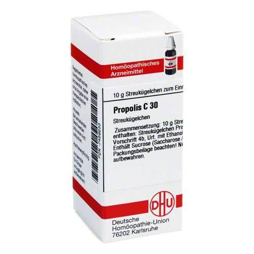 Propolis C 30 Globuli - 1