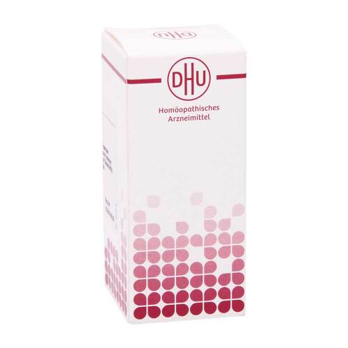 DHU Tuberculinum GT D 8 Tabletten - 1