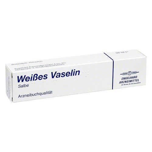 Weisses Vaselin - 1