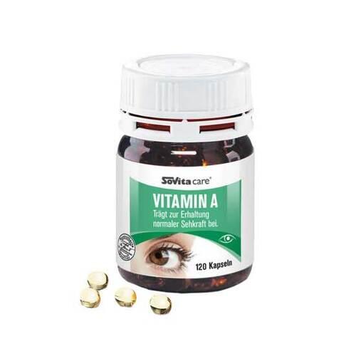 Sovita care Vitamin A - 1