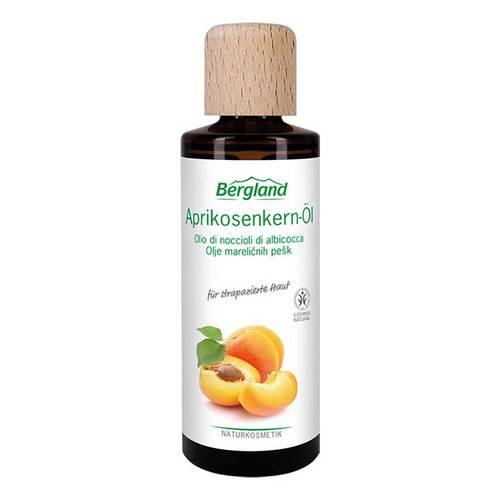 Aprikosenkern-Öl - 1