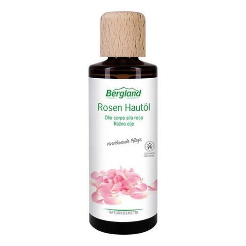 Rosen-Hautöl - 1