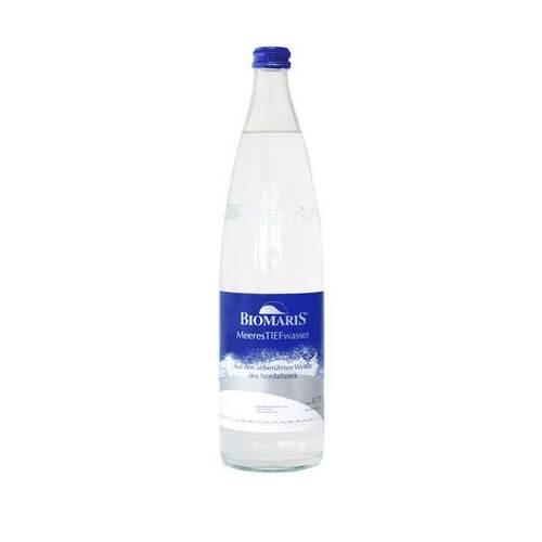 Biomaris Meerestiefwasser Glasflasche - 1