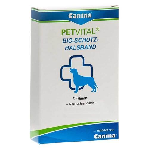 Petvital Bio Schutz Halsband groß 65 cm vet. (für Tiere) - 1