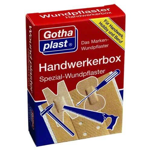 Gothaplast Handwerkerbox Spe - 1