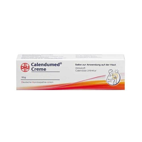 DHU Calendumed Creme - 1