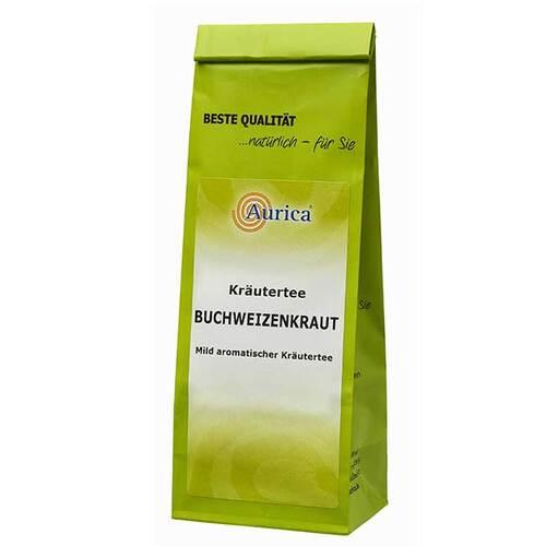 Buchweizenkraut Tee Aurica - 1