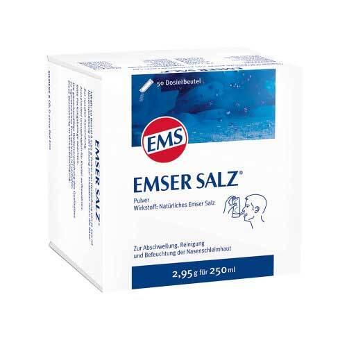 Emser Salz Beutel - 1